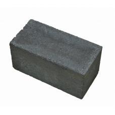 Керамзитоблок фундаментный полнотелый М150