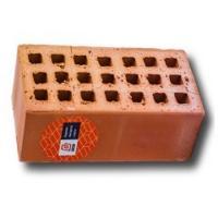Кирпич керамический рядовой полуторный пустотелый М150