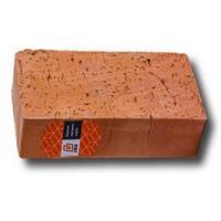 Кирпич керамический рядовой одинарный полнотелый М150